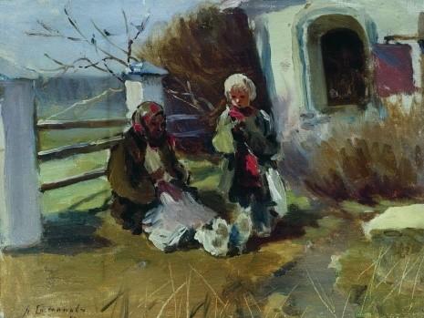 художник Алексей Степанов картины – 31