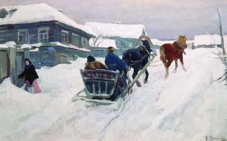 художник Алексей Степанов картины – 34