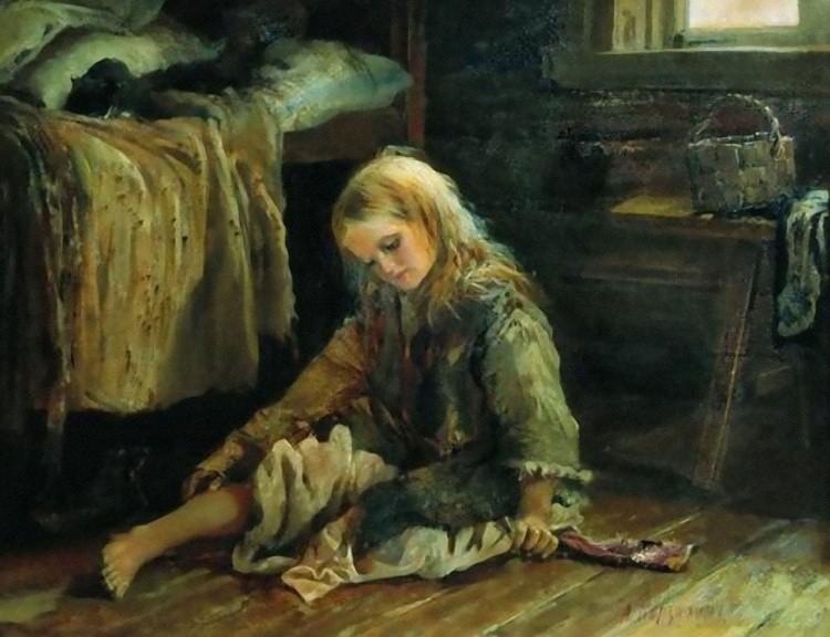 художник Алексей Корзухин картины – 22