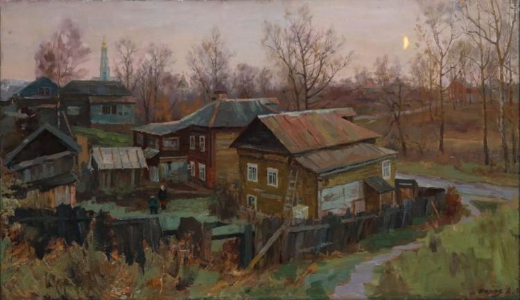 художник Андрей Дареев картины – 06