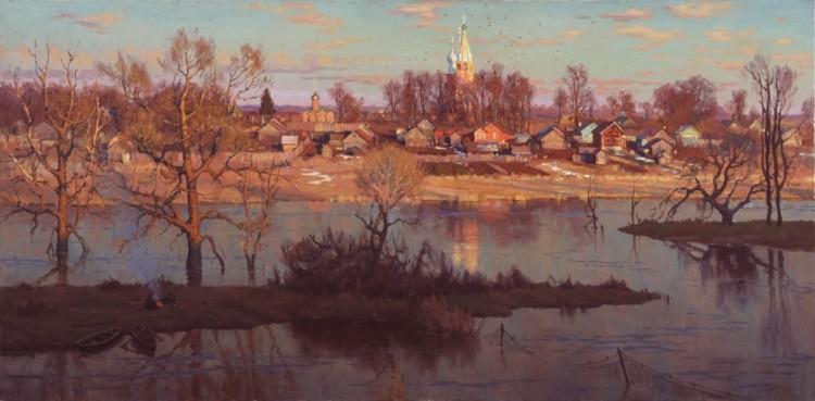 художник Андрей Дареев картины – 07