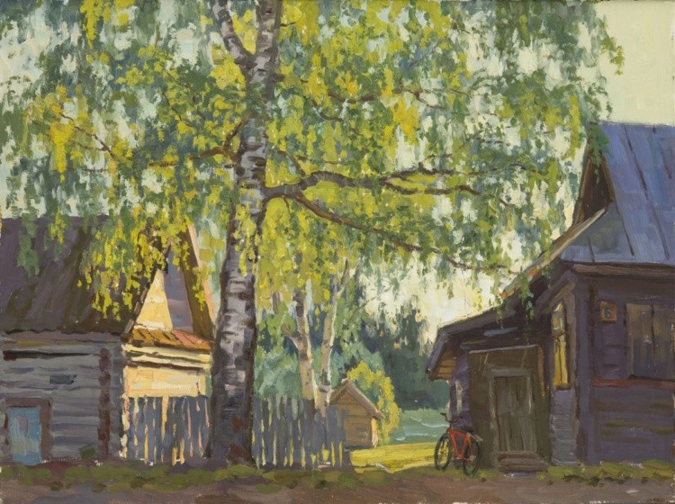 художник Андрей Дареев картины – 10