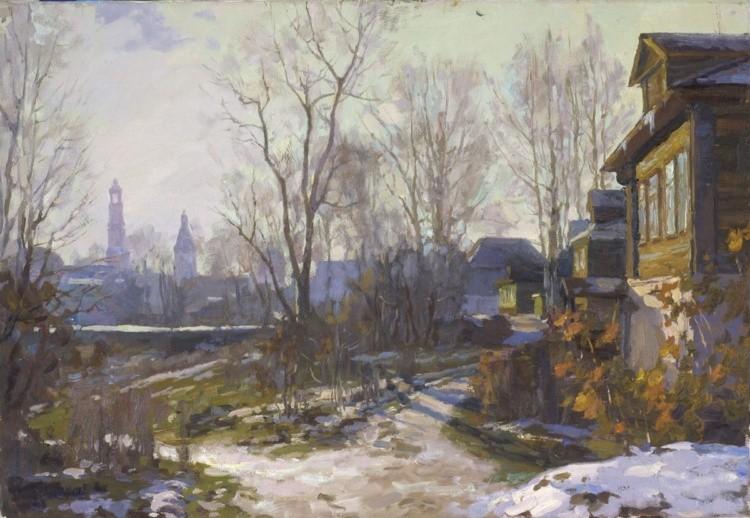художник Андрей Дареев картины – 16