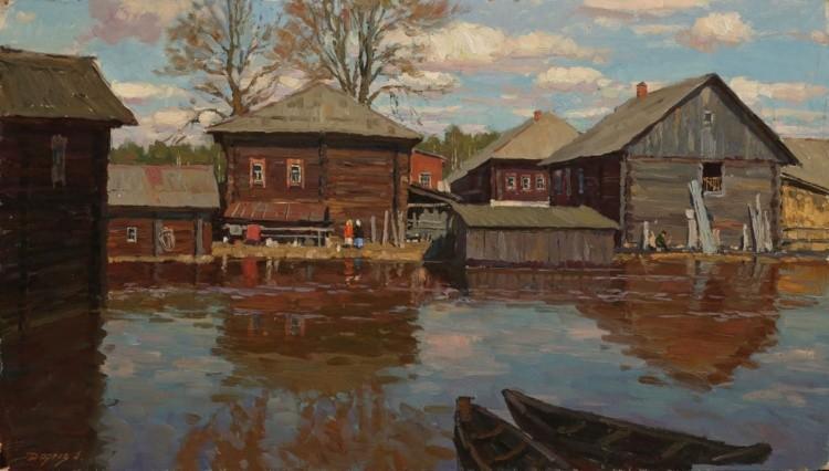 художник Андрей Дареев картины – 17