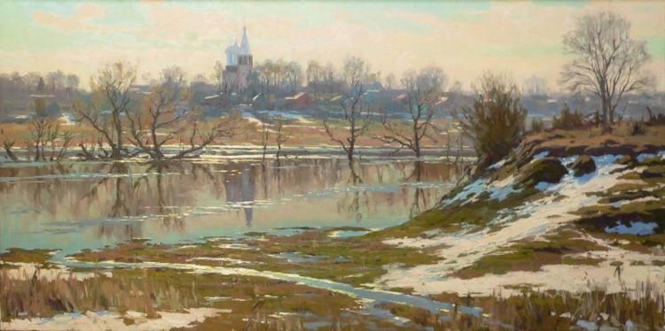 художник Андрей Дареев картины – 19