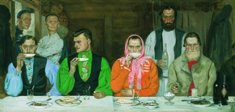 художник Андрей Рябушкин картины – 25