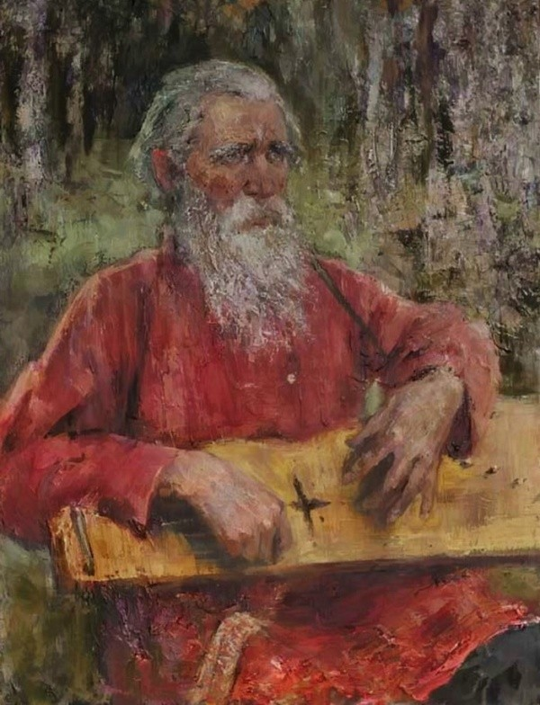 художник Анна Виноградова картины – 10