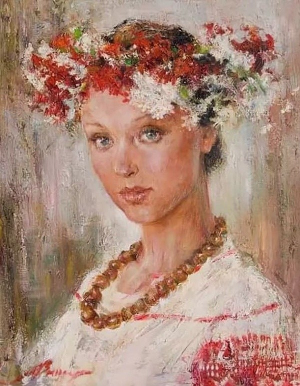художник Анна Виноградова картины – 30