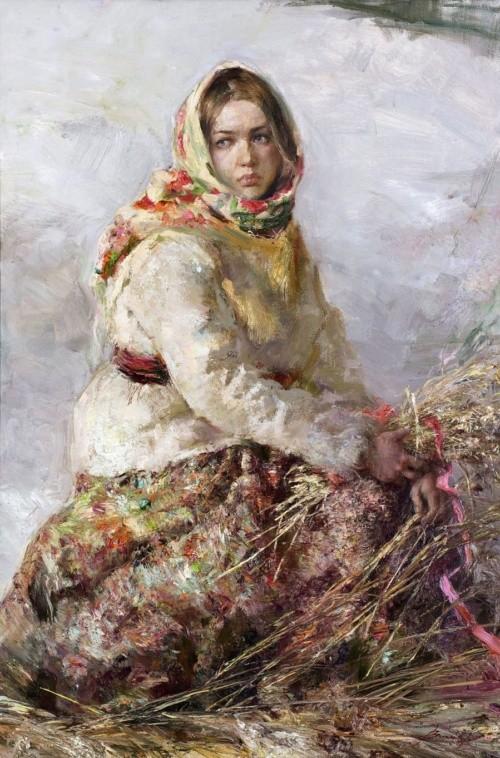художник Анна Виноградова картины – 34