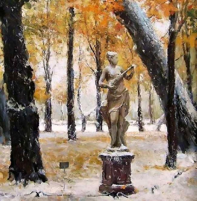 художник Азат Галимов картины – 24