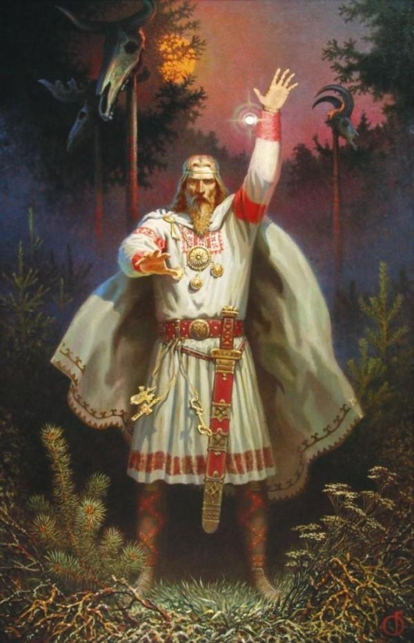 художник Борис Ольшанский картины – 32