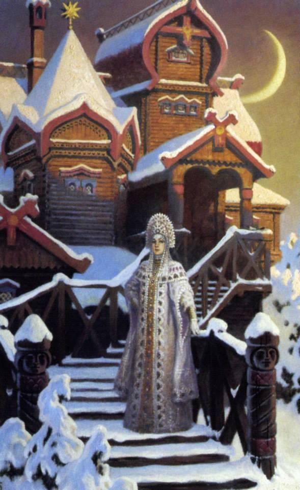 художник Борис Ольшанский картины – 33