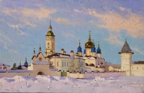 художник Дмитрий Васильев картины – 06