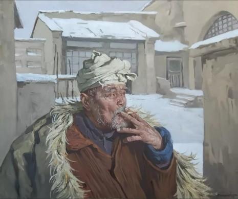 художник Дмитрий Васильев картины – 08