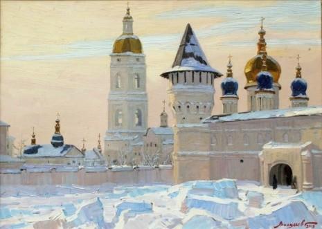 художник Дмитрий Васильев картины – 11