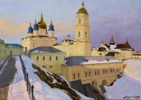 художник Дмитрий Васильев картины – 17