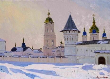 художник Дмитрий Васильев картины – 21