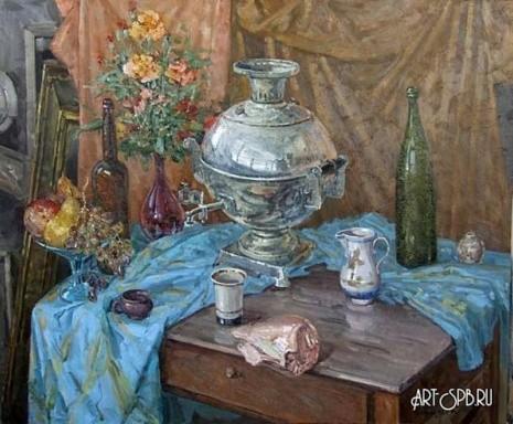 художник Дмитрий Васильев картины – 26