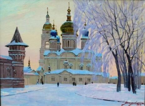 художник Дмитрий Васильев картины – 31