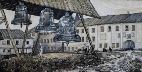 художник Екатерина Просёлкова картины – 21