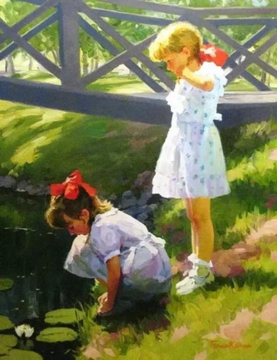 художник Евгений Балакшин картины – 33