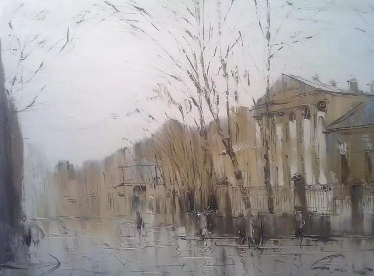 художник Евгений Бойко картины – 04