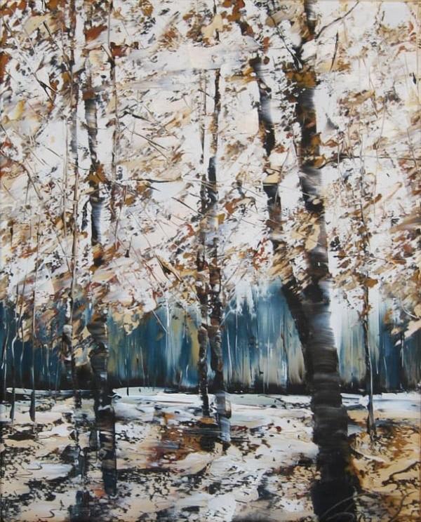 художник Евгений Бойко картины – 18