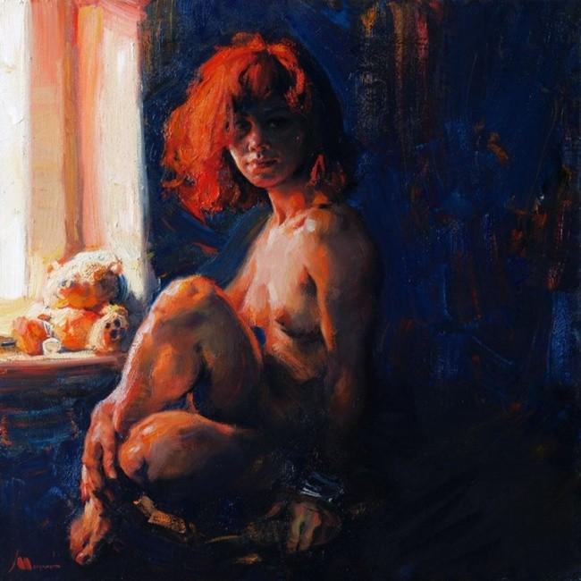 художник Евгений Монахов картины – 31