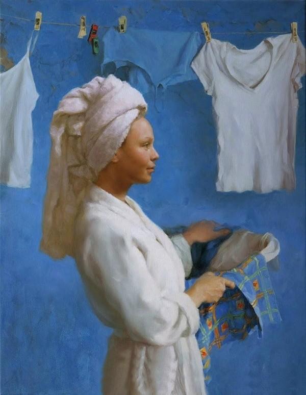 художник Евгений Монахов картины – 37
