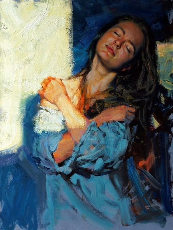 художник Евгений Монахов картины – 38