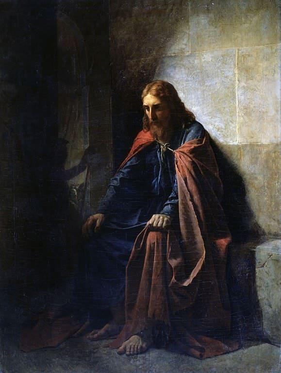 художник Григорий Седов картины – 08