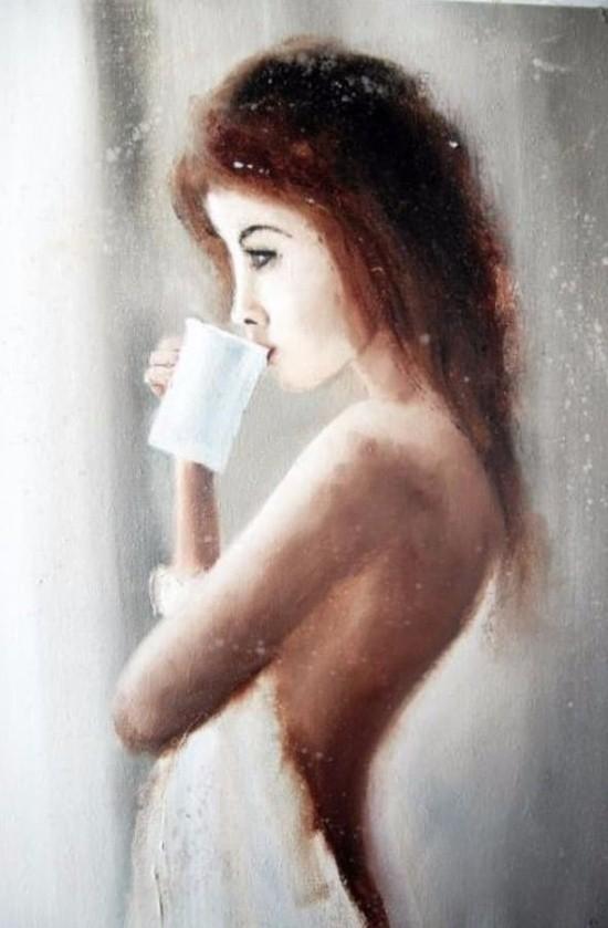 художник Игорь Медведев картины – 28