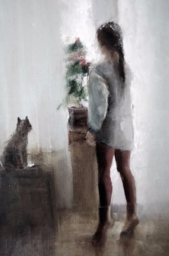 художник Игорь Медведев картины – 29