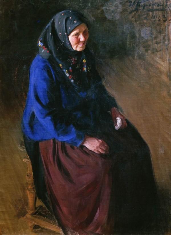 художник Иван Куликов картины – 17