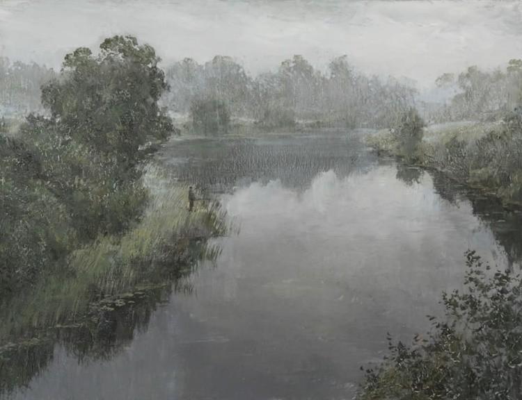 художник Кирилл Мальков картины – 05