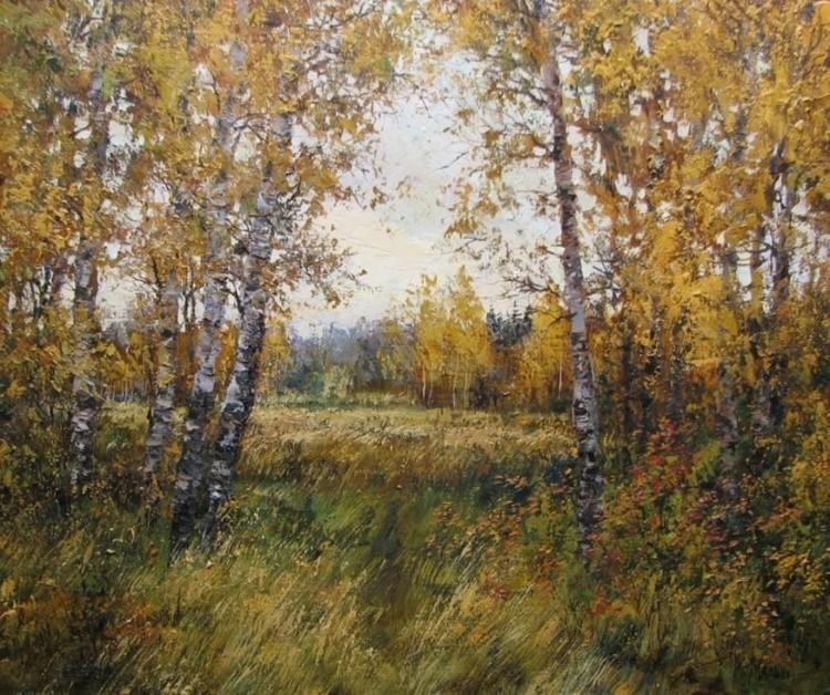 художник Кирилл Мальков картины – 19