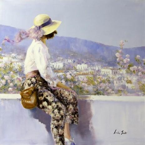 художник Люсия Сарто (Lucia Sarto) картины – 23