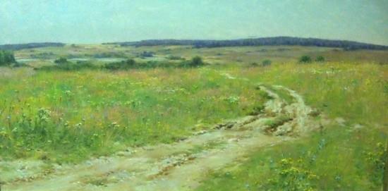 художник Николай Козленко картины – 32