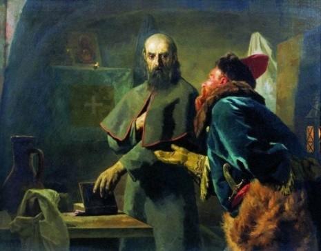 художник Николай Неврев картины – 11
