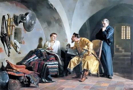 художник Николай Неврев картины – 21