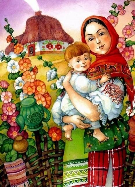 художник Ольга Ионайтис иллюстрации – 20