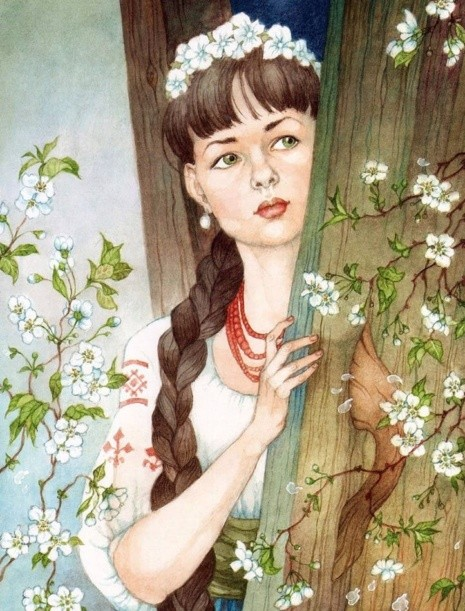 художник Ольга Ионайтис иллюстрации – 23