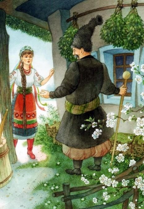 художник Ольга Ионайтис иллюстрации – 25