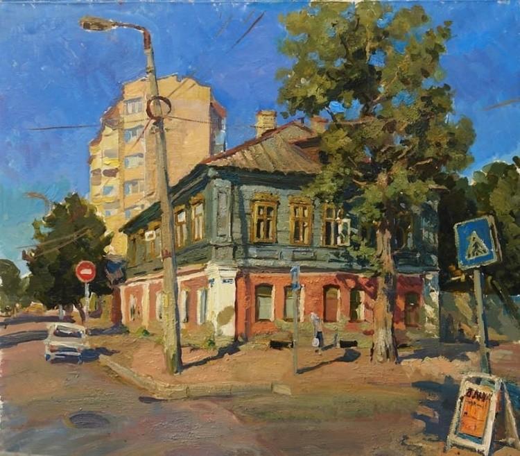 художник Ольга Сорокина картины – 14