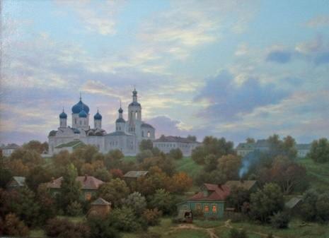 художник Виктор Тормосов картины – 17