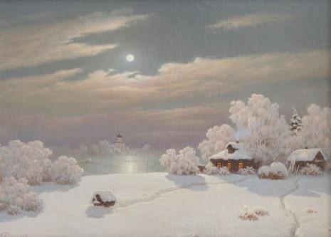 художник Виктор Тормосов картины – 18