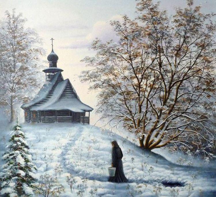 художник Владимир Марков картины – 13