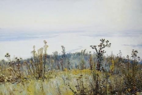 художник Владимир Фёдорович Сидорук картины – 12