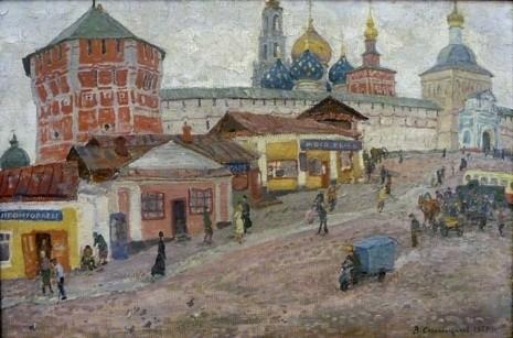 художник Вячеслав Стекольщиков картины – 04