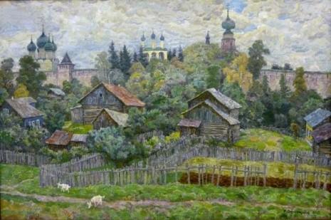 художник Вячеслав Стекольщиков картины – 05